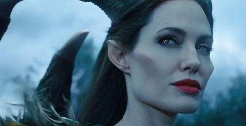 Pagrindinė aktorė - Angelina Jolie